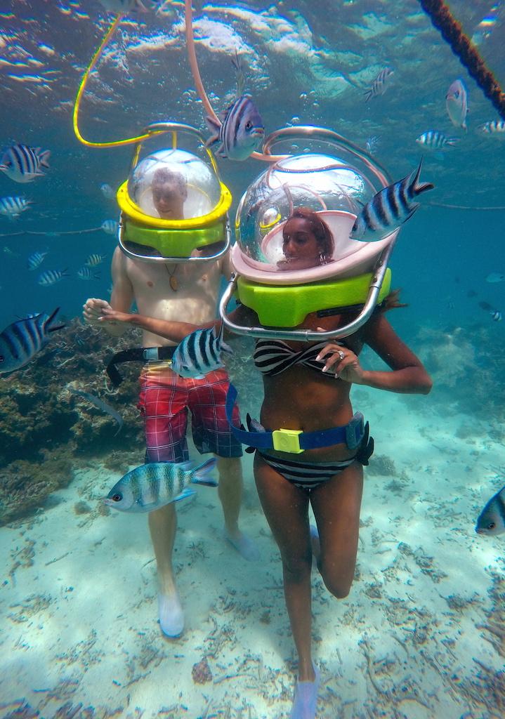 Aquaventure Ltd Undersea Walk